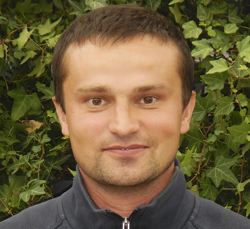Daniel Mucha